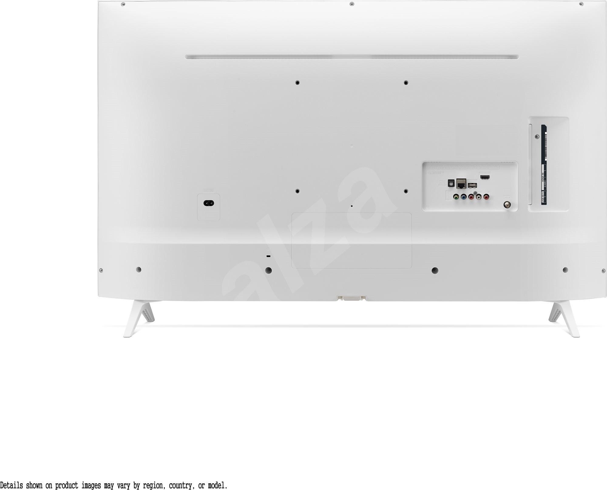 """49"""" LG 49UN73903LE - Televízió"""