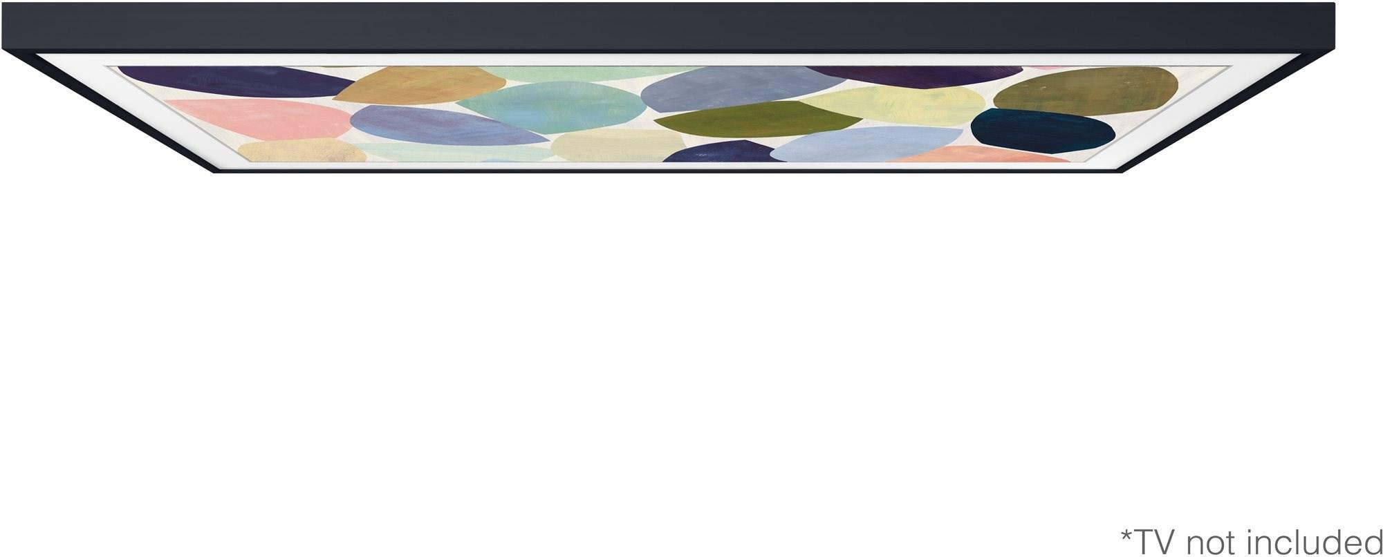 Samsung VG-SCFT32BL - fekete - Keret
