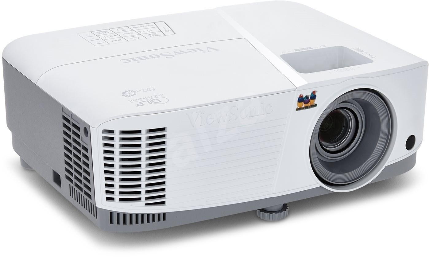 Viewsonic PA503W - Projektor