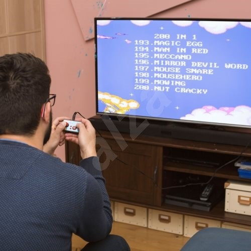 Orb - Retro TV Games - Konzol