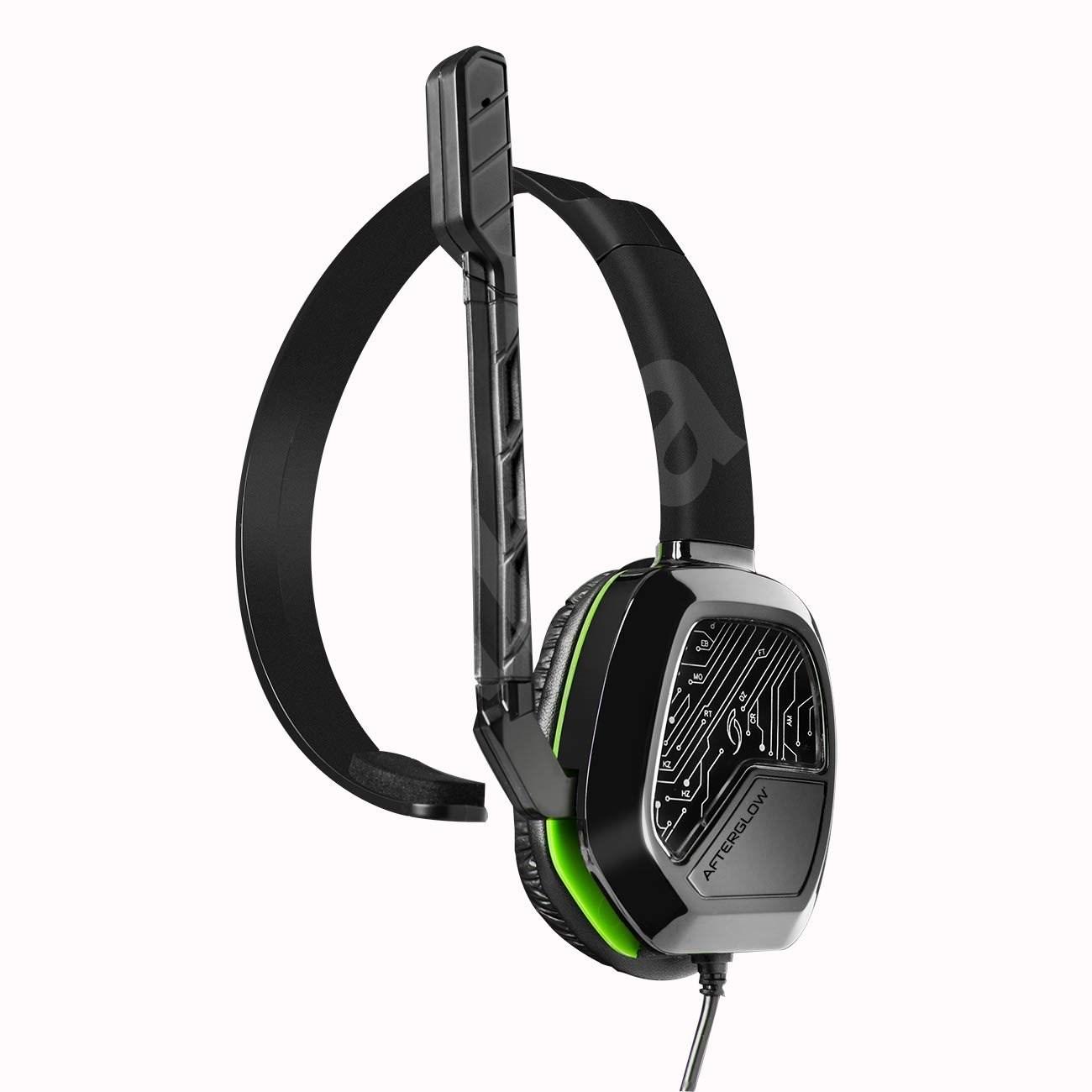 PDP Afterglow LVL1 Chat Communicator - Xbox One - Gamer fejhallgató