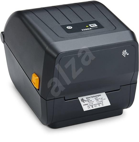 Zebra ZD230 TT - Címkenyomtató