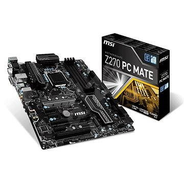 MSI Z270 PC MATE