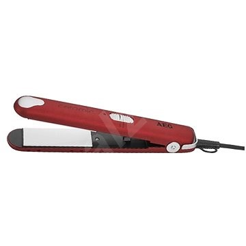 AEG HC 5680 piros - Hajvasaló  95d3d01995