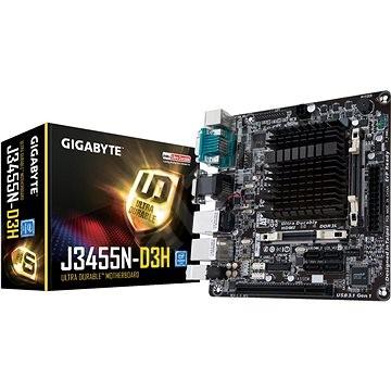 Gigabyte J3455N-D3H