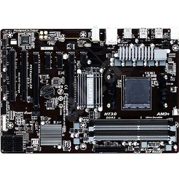 Gigabyte 970A-FX DS3P