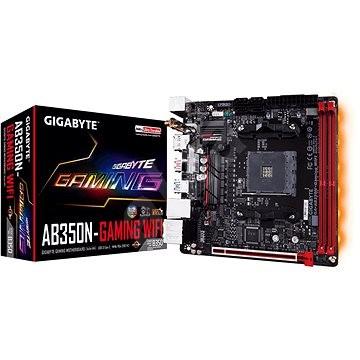 Gigabyte Gaming AB350N-WIFI