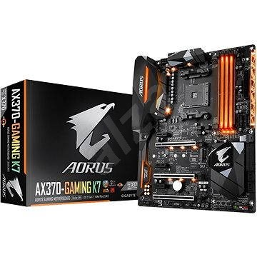 Gigabyte AORUS AX370-GAMING K7