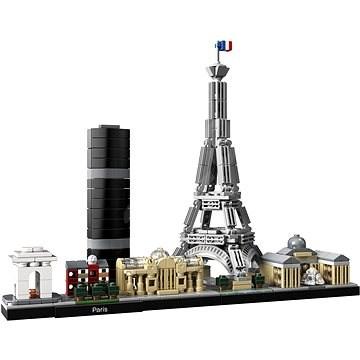 LEGO Architecture 21044 Párizs
