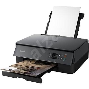 Tintapatronok Canon Pixma TS 5350 tintasugaras nyomtatóhoz