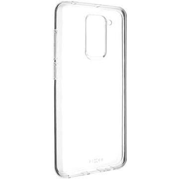 FIXED a Xiaomi Redmi Note 9 telefonokhoz, átlátszó