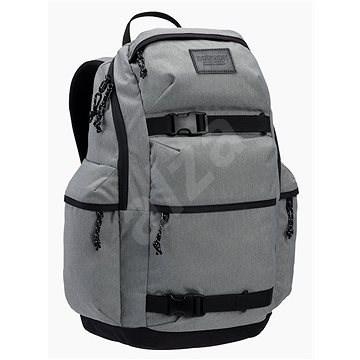 f166d32977ff Burton Kilo Pack Gray Heather - Városi hátizsák | Alza.hu