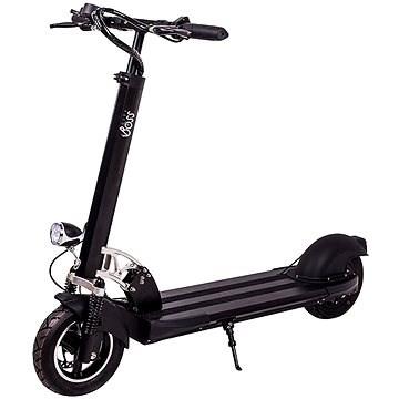 City Boss T7 - fekete - Elektromos roller