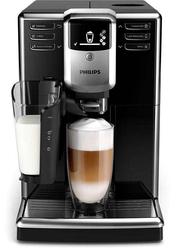 Otthoni kávéfőző gépek