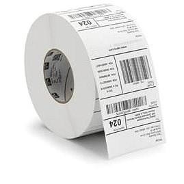 Zebra / Motorola ragasztó címkék hőátviteli nyomtatáshoz 31 mm x 22 mm - címkék