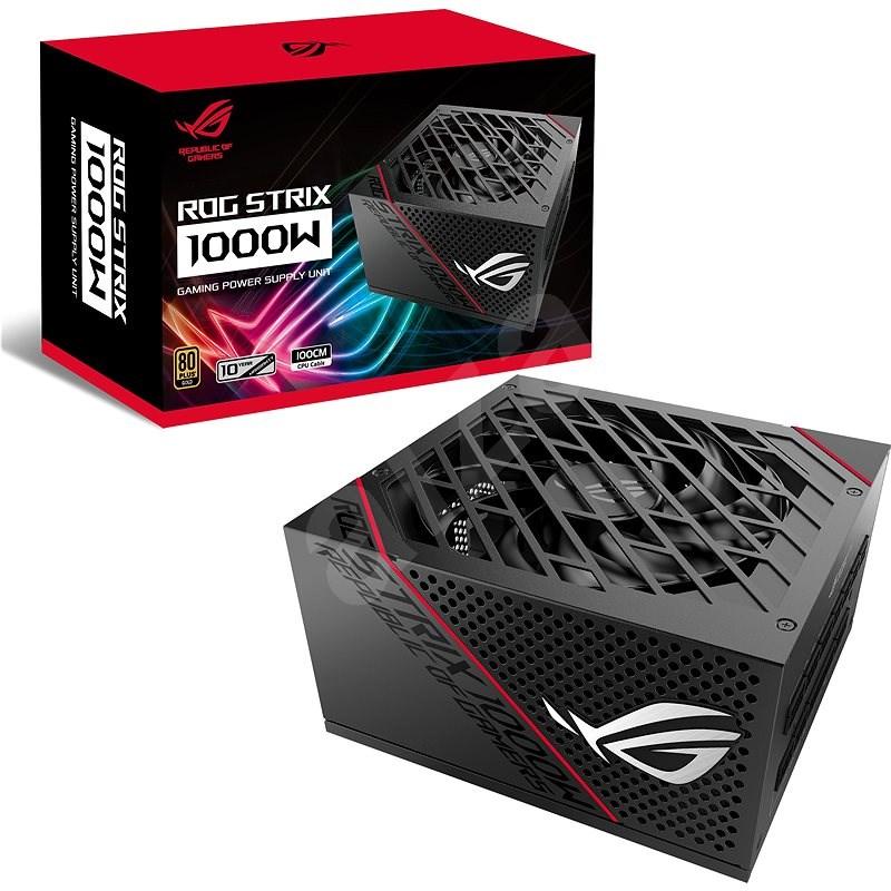 ASUS ROG STRIX 1000W GOLD - PC tápegység