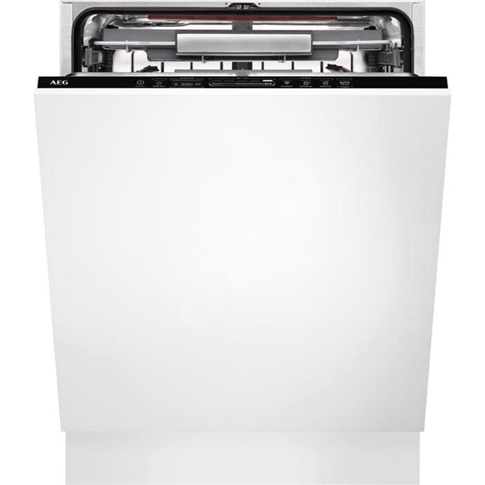 AEG Mastery FSK83727P - Beépíthető mosogatógép