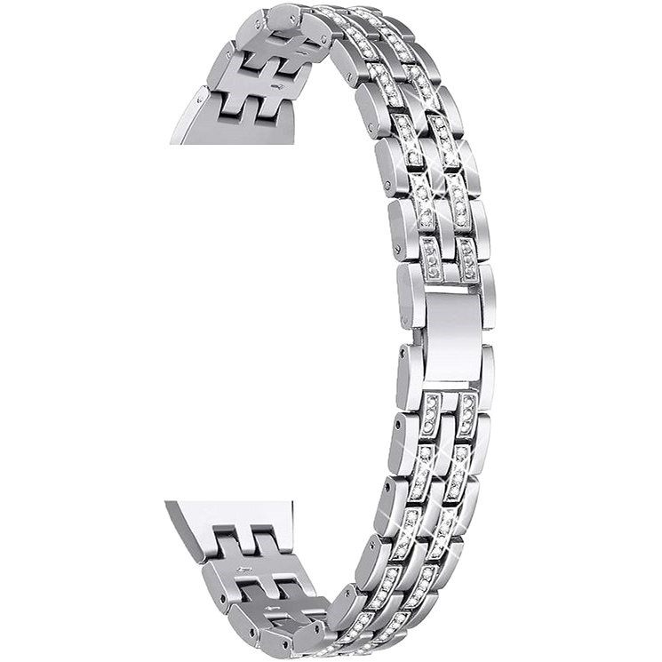 Eternico 42mm / 44mm Metal ezüst Apple Watch-hoz - Szíj