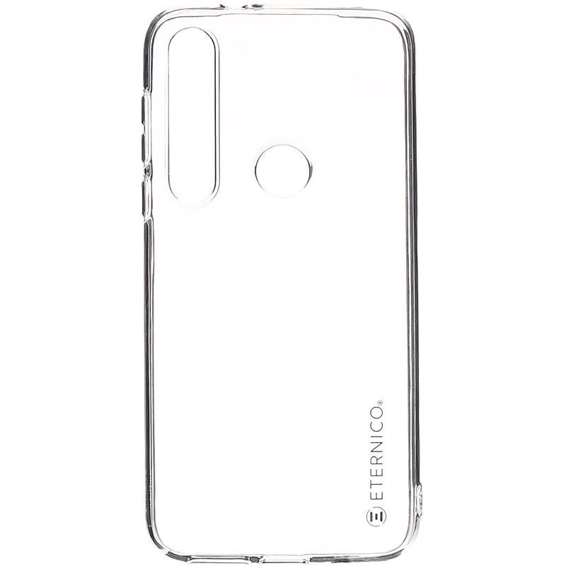 Eternico a Motorola Moto G8 Plus készülékhez, átlátszó - Telefon hátlap