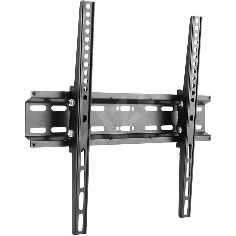AlzaErgo T210B Plate - TV tartó konzol