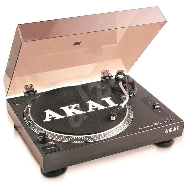 Akai TTA05USB - Lemezjátszó