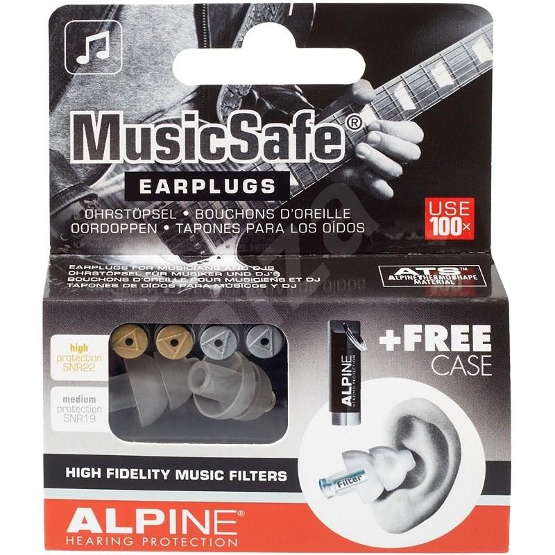 Alpine MusicSafe - Füldugók