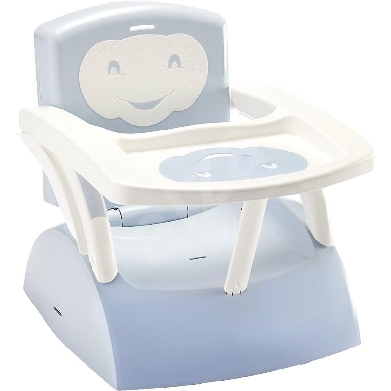 THERMOBABY Baby Blue Összecsukható szék - Etetőszék