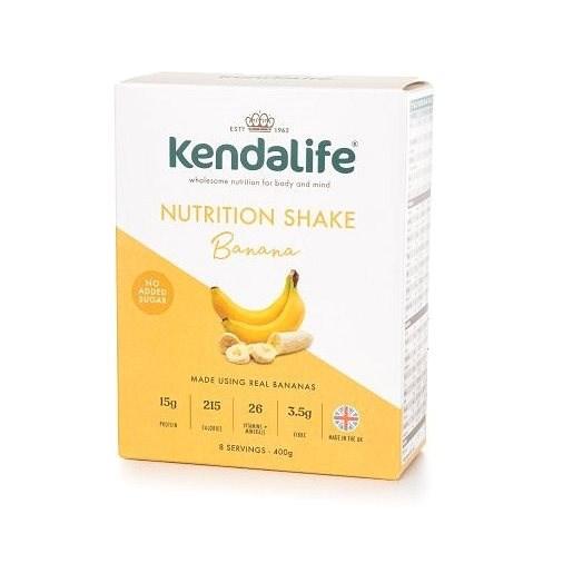 Kendalife banánfehérje ital (400 g) - Ital