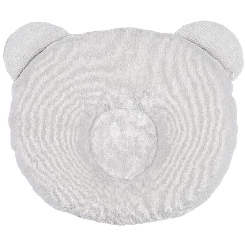 Candide Panda szürke - Párna