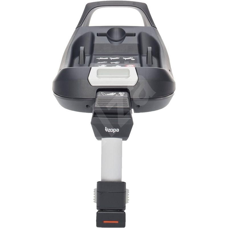 Zopa rögzítőtalp X1 Plus i-Size autóüléshez - Autósülés alapzat