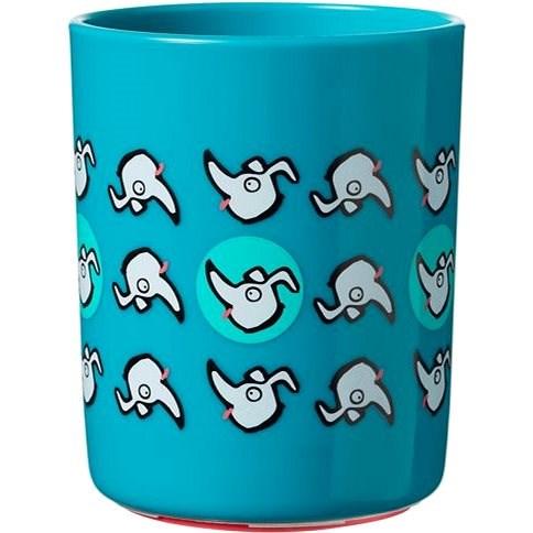 Tommee Tippee Super Cup 190 ml - kék - Tanulópohár