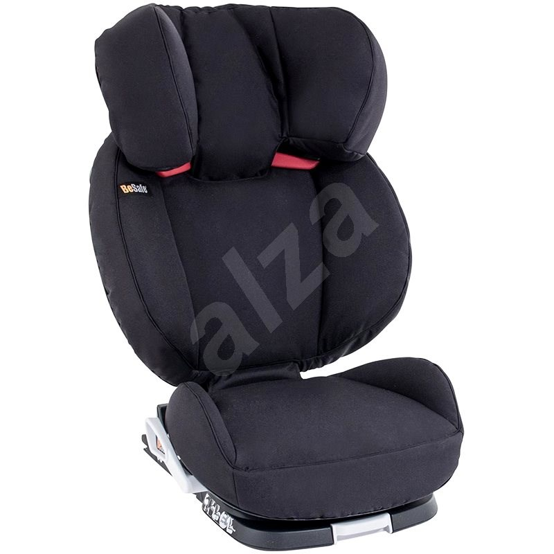BeSafe iZi Up X3 fix Black Cab 64 fekete színű - Gyerekülés
