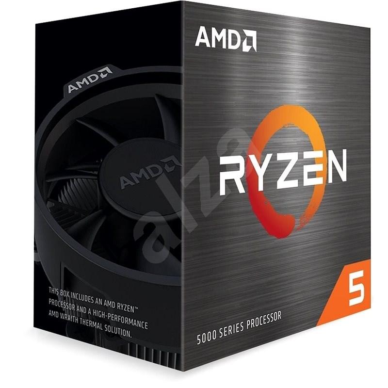AMD Ryzen 5 5600X - Processzor