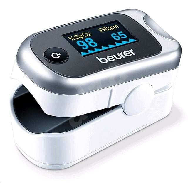 Beurer PO 40 pulzoximéter - Oximéter