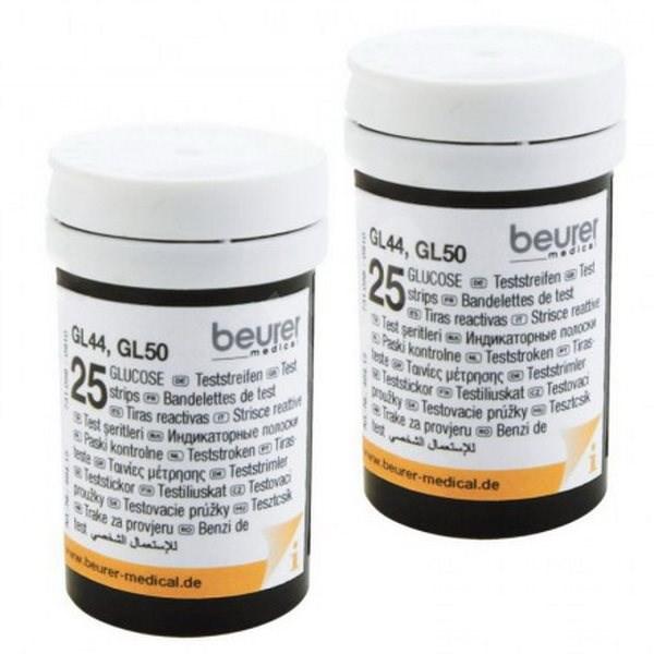 BEUER-464,14 - Vércukormérő