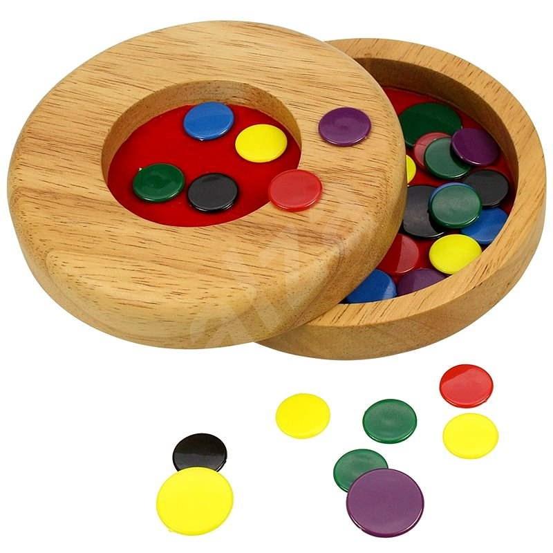 Fa játék - Blechy - Társasjáték