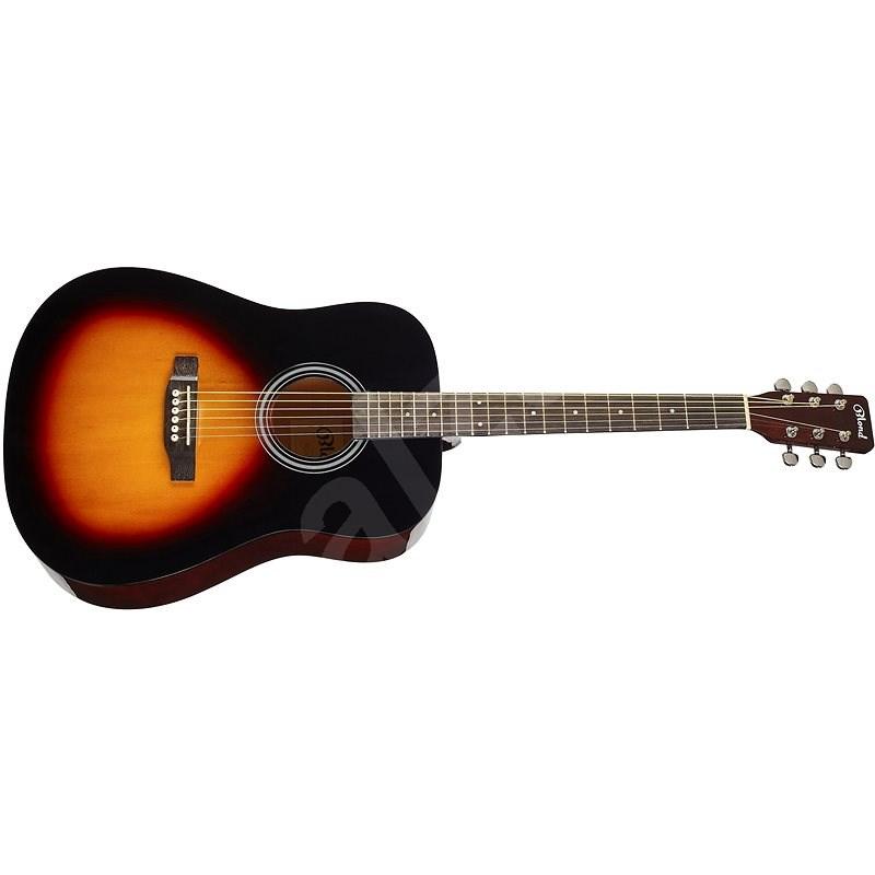 BLOND Sunny - Akusztikus gitár