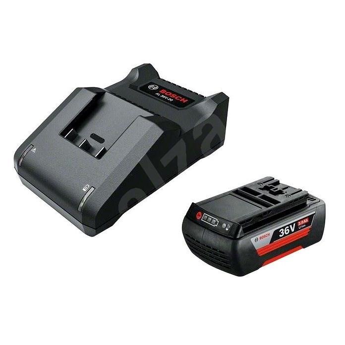 Bosch Starter Set 36V - Tartalék akkumulátor