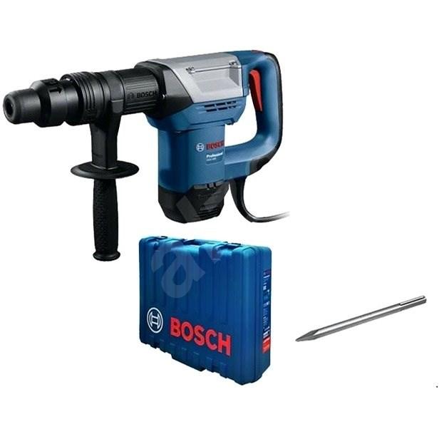 Bosch GSH 500 Professional - Ütvefúró