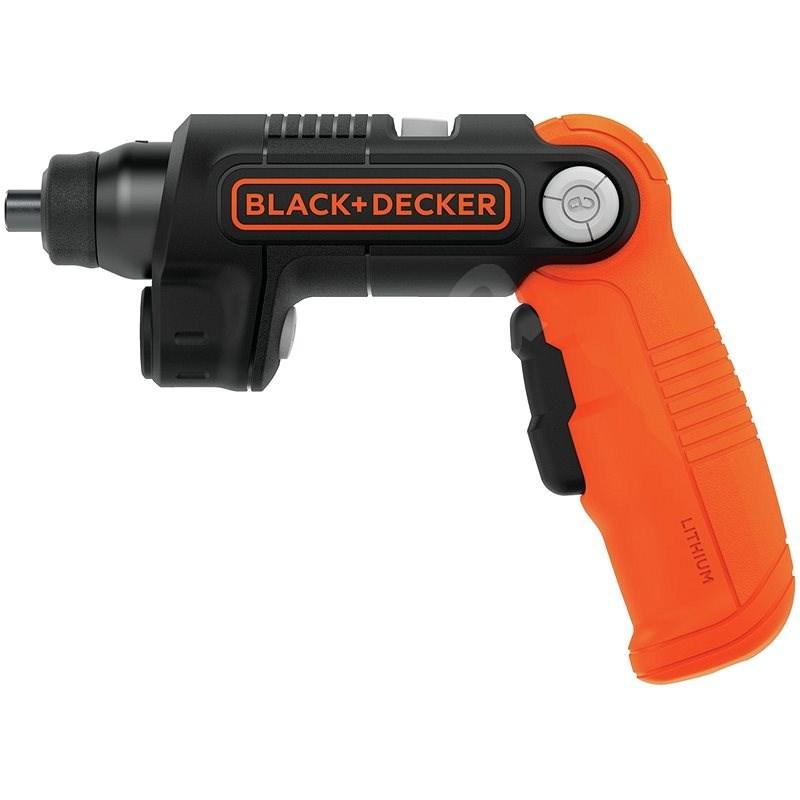 Black&Decker BDCSFL20C - Akkus csavarhúzó