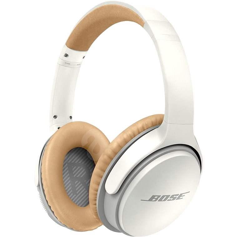 BOSE SoundLink AE wireless II - fehér - Vezeték nélküli fül-/fejhallgató