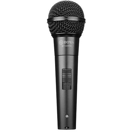Boya BY-BM58 - Mikrofon