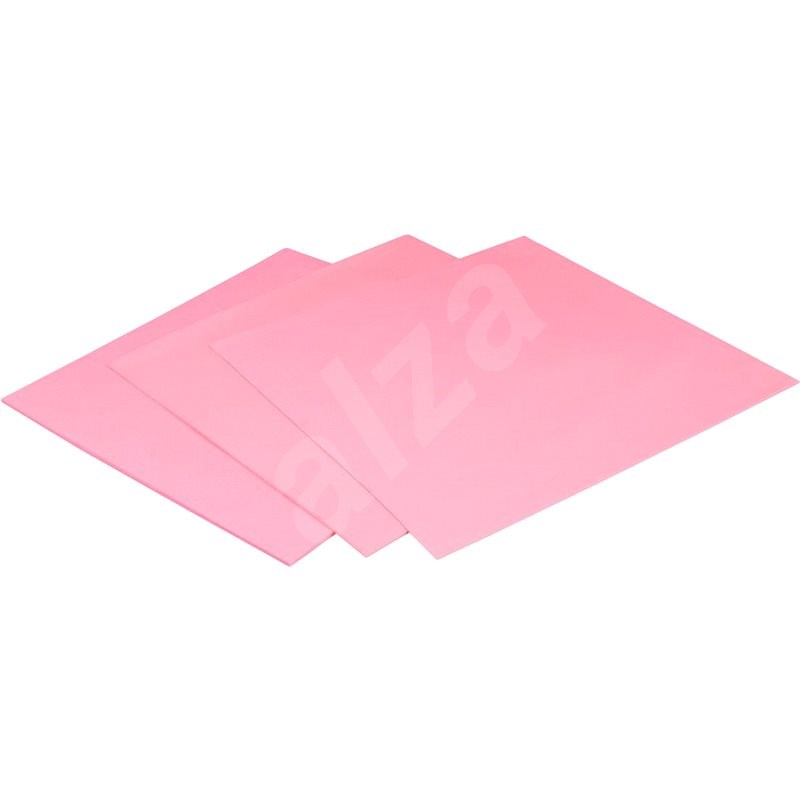 ARCTIC Thermal Pad Basic 100x100x0,5 mm (4 darab/csomag) - Hővezető lap
