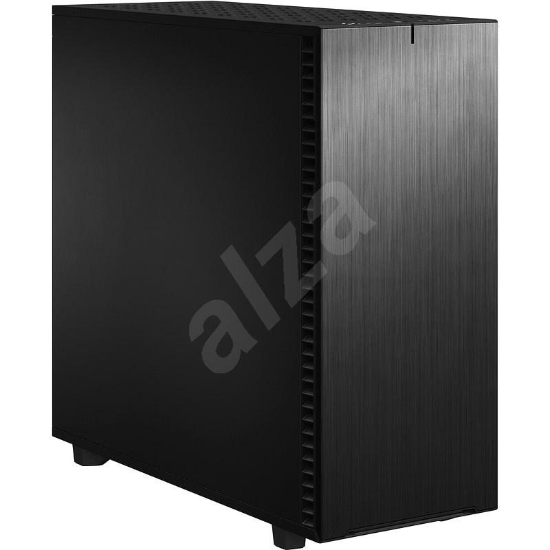 Fractal Design Define 7 XL Black - Számítógépház