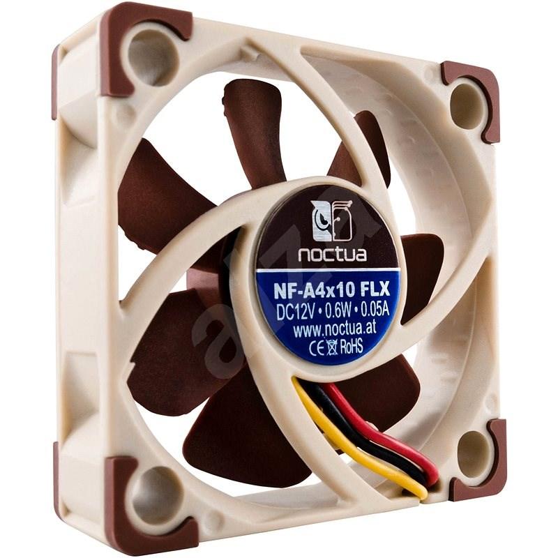 NOCTUA NF-A4x10 FLX - Számítógép ventilátor