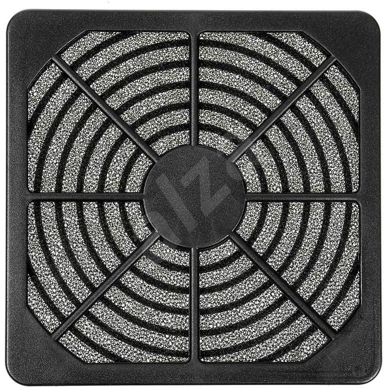 AKASA Fan Filter GRM-120-30 - Porszűrő
