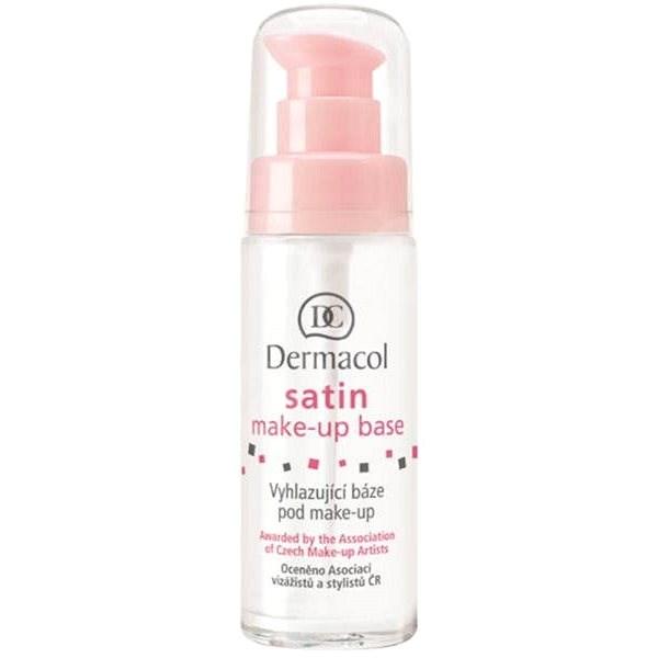 DERMACOL Satin smink alapozó 30 ml - Alapozó