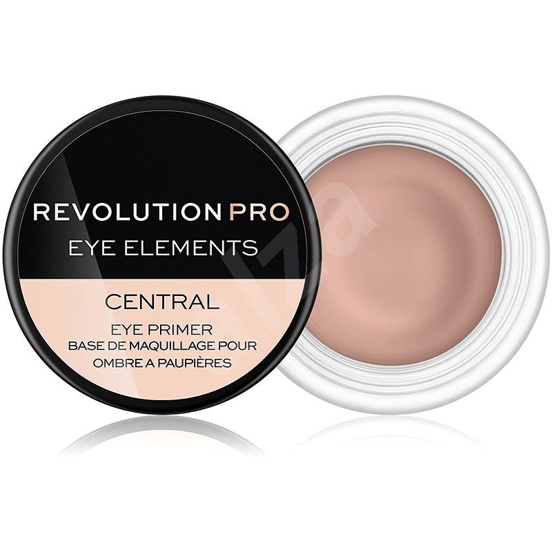 REVOLUTION PRO Eye Elements Central 3,40 g - Alapozó