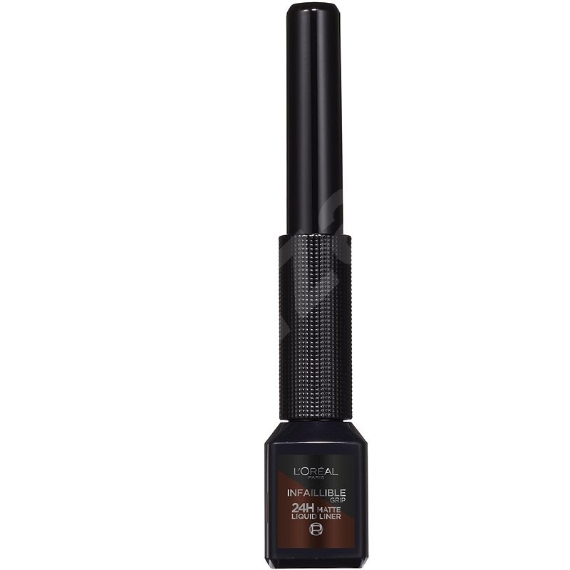 ĽORÉAL PARIS Super Liner Matte Signature 07 Copper 3 ml - Szemkihúzó