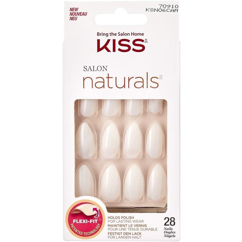 KISS Salon Natural - Hush Now - Műköröm